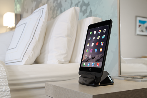 Visivo Announces Iport Wall Dock For Ipad Devices Ios In