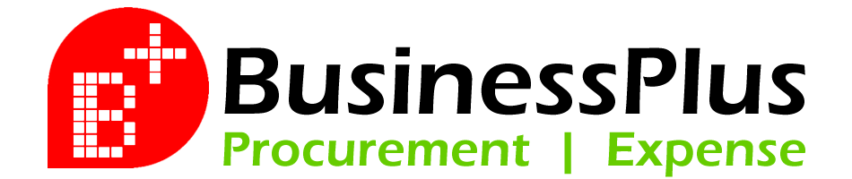 BusinessPlus Expense Logo